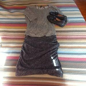💃Lane Bryant skirt
